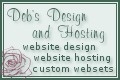 Deb's Design and Hosting